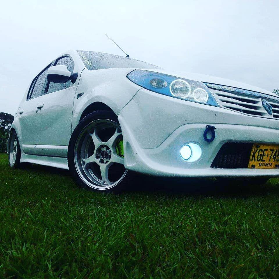 Watch The Best Youtube Videos Online Renault Sandero Con Estilo Rodando Renault Sandero Tuning Ojosdeangel White Rines Lindo Sports Car Bmw Bmw Car