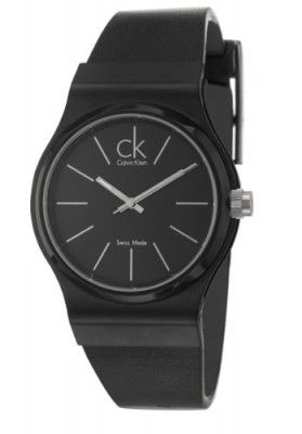 Relógio Calvin Klein Layers Men s Quartz Watch K7941202  relogio   calvinKlein 88e0cd7f28