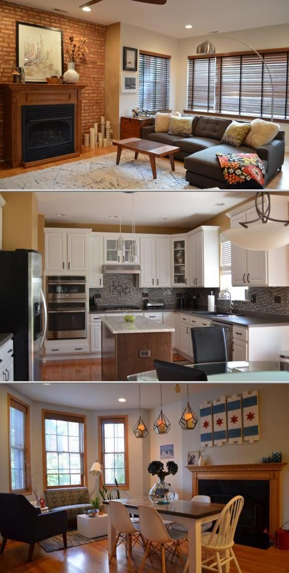 Interior Intuition LLC s services include kitchen renovation Try