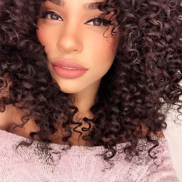 2015 spring & summer natural hairstyles