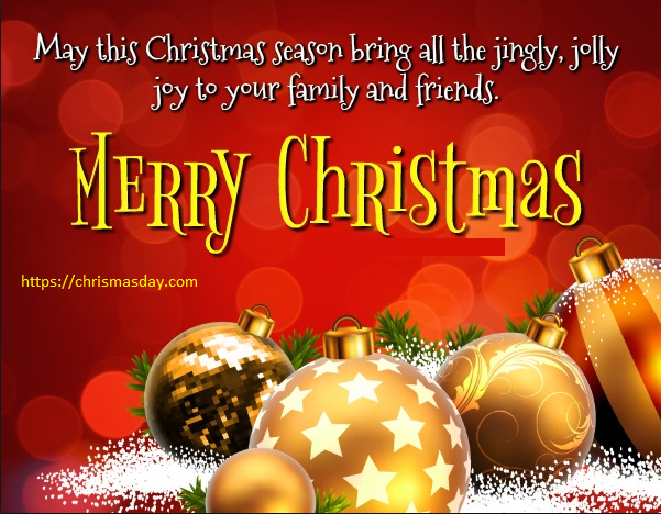 Pin On Merry Christmas Wishes Text Latest 2018