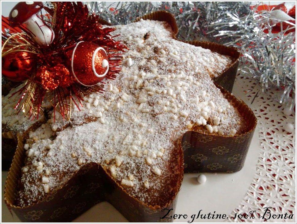 Ricetta Stella Di Natale.Ricetta Per Dolce Stella Di Natale Mary Zero Glutine 100 Bonta Ricette Dolci Dessert Natalizi