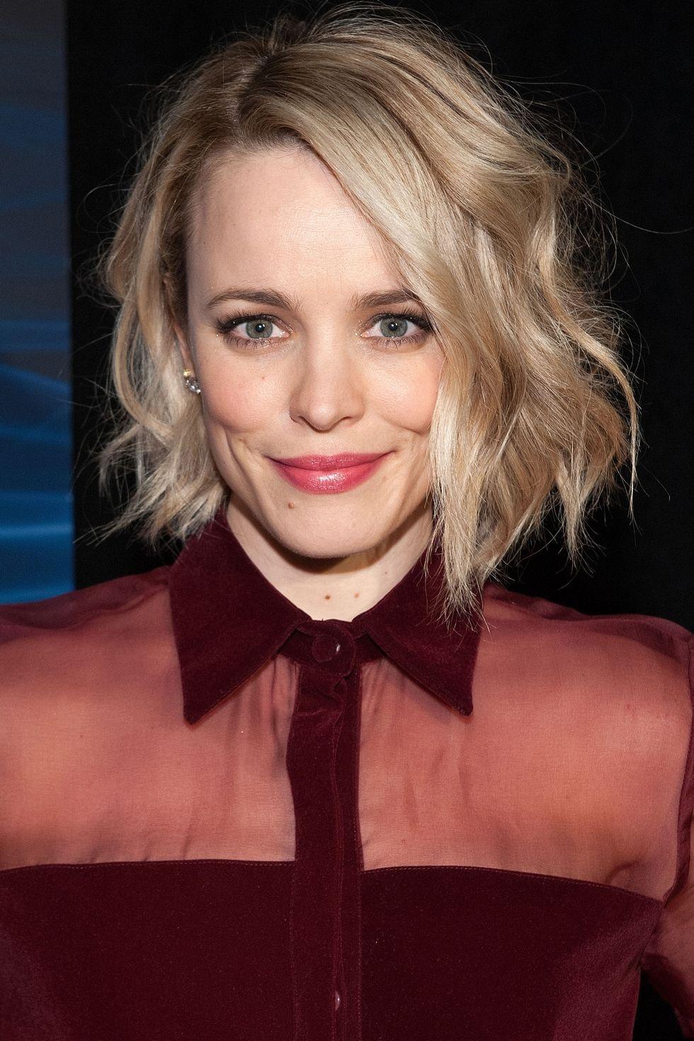 Rachel mcadams hair color pinterest rachel mcadams celebrity