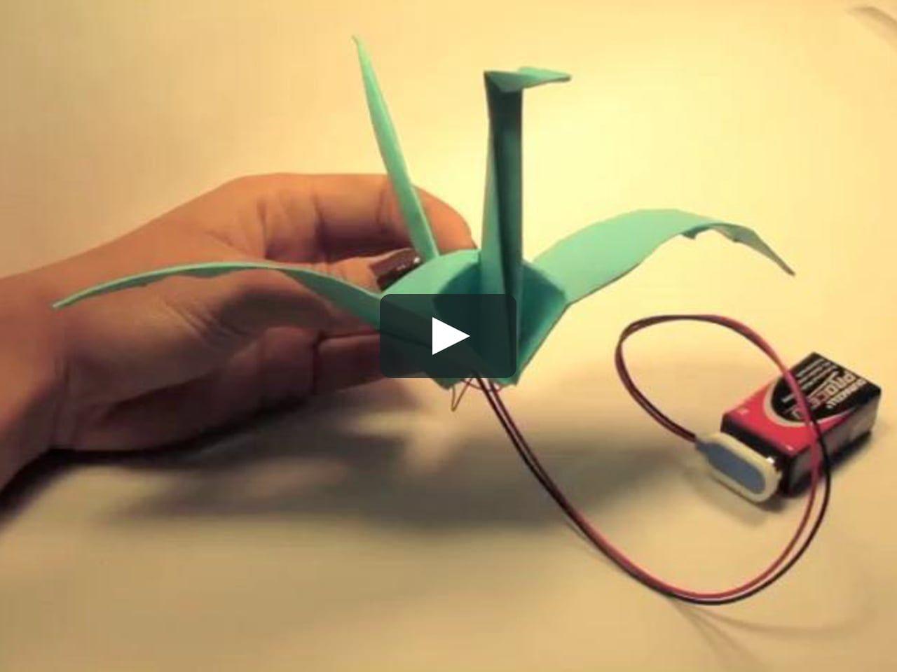 Folding Guides – Peace Crane Project | 960x1280