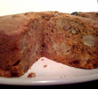 Banana & carrot Cake | Bbc good food recipes, Banana ...