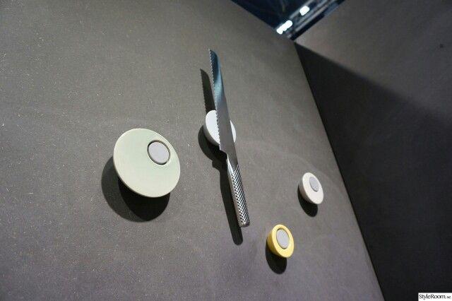 Kähler knivmagnet