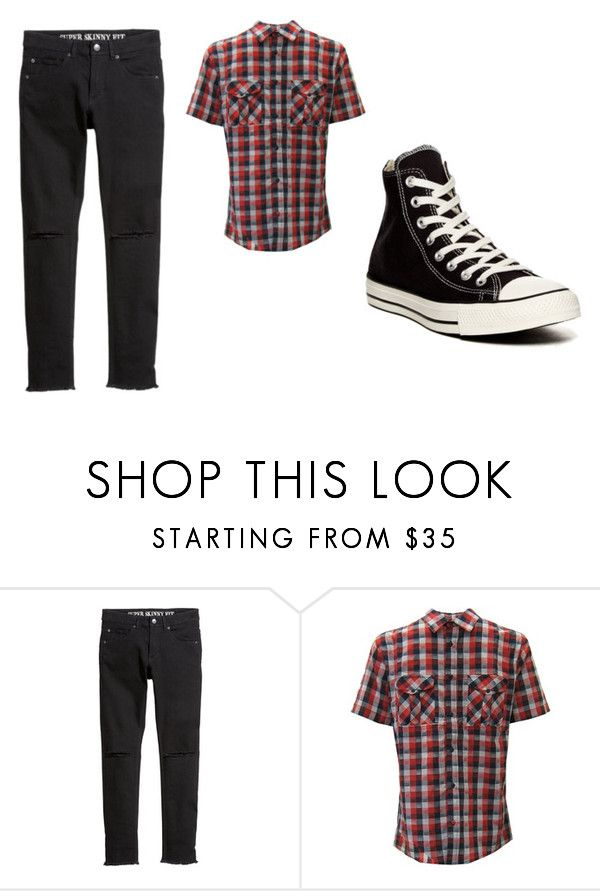 """Sem título #28"" by assaky-akihiko on Polyvore featuring moda, Skunkfunk e Converse"