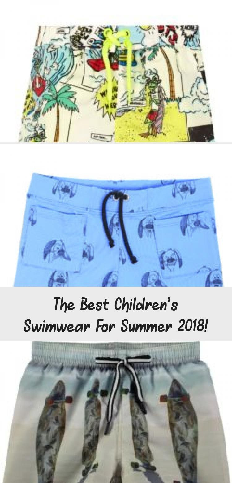 The Best Children's Swimwear For Summer 2018! - OUTFIT ,  #Childrens #Outfit #Summer #SWIMWEAR #zarakids2019