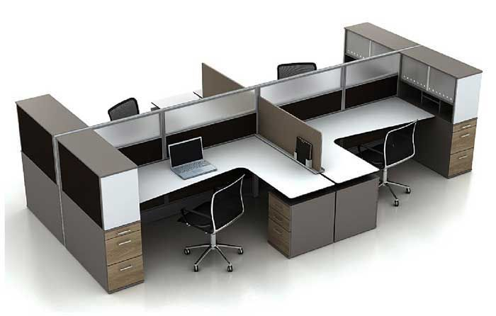 Modern open office furniture google search 3rd and for Open design furniture
