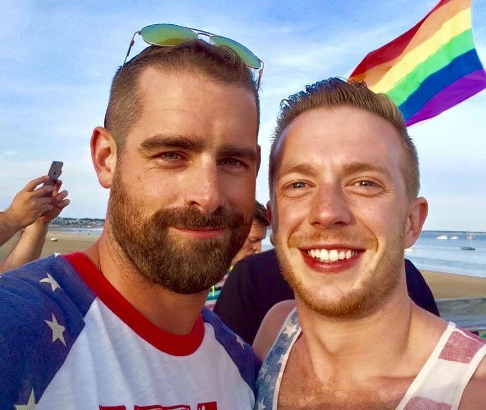 from Brendan gay information pennsylvania travel