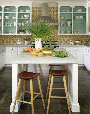 tom scheerer kitchen