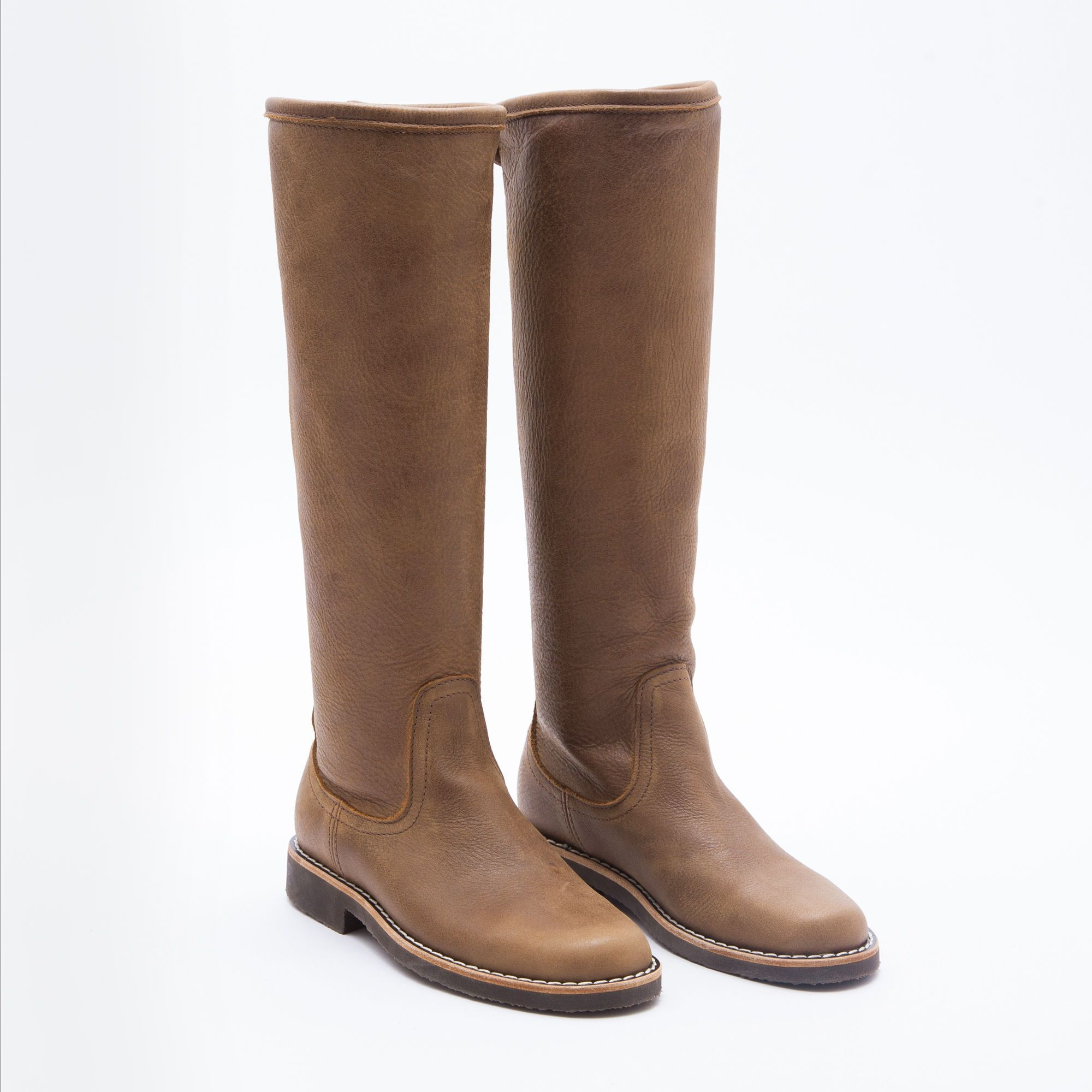 Roots Equestrian Boot Tribe | Boots
