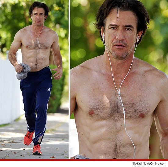 Most Jacked Celebrities Actors   Muscle Prodigy