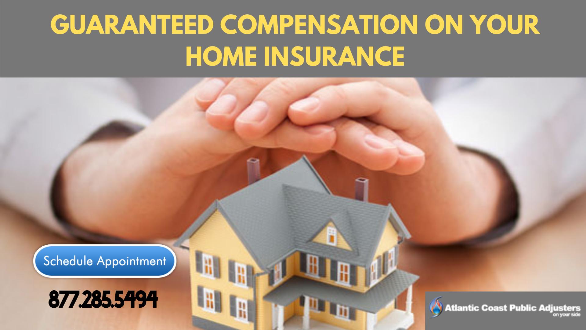 Insurance Claim Adjuster Miami Insurance Insurance Money Best