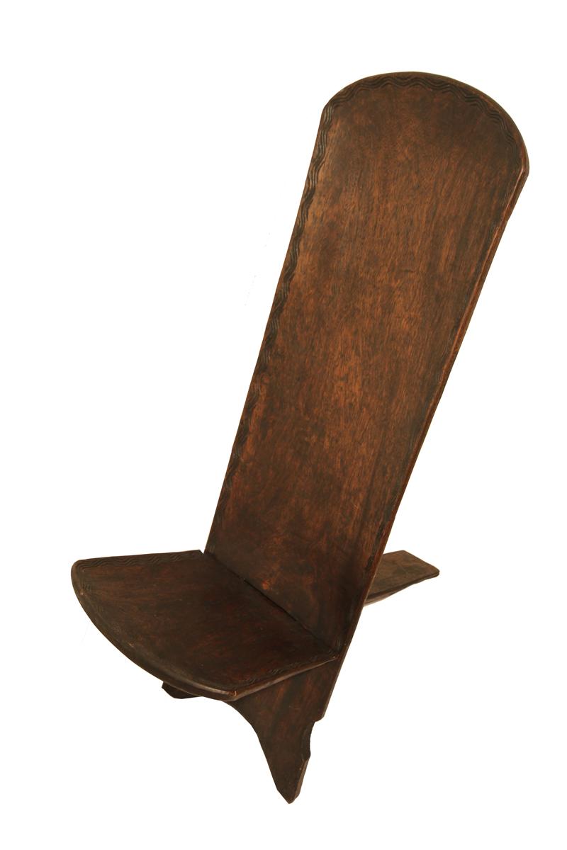 West African Chair Lazy S 246 K P 229 Google Mitt Nya