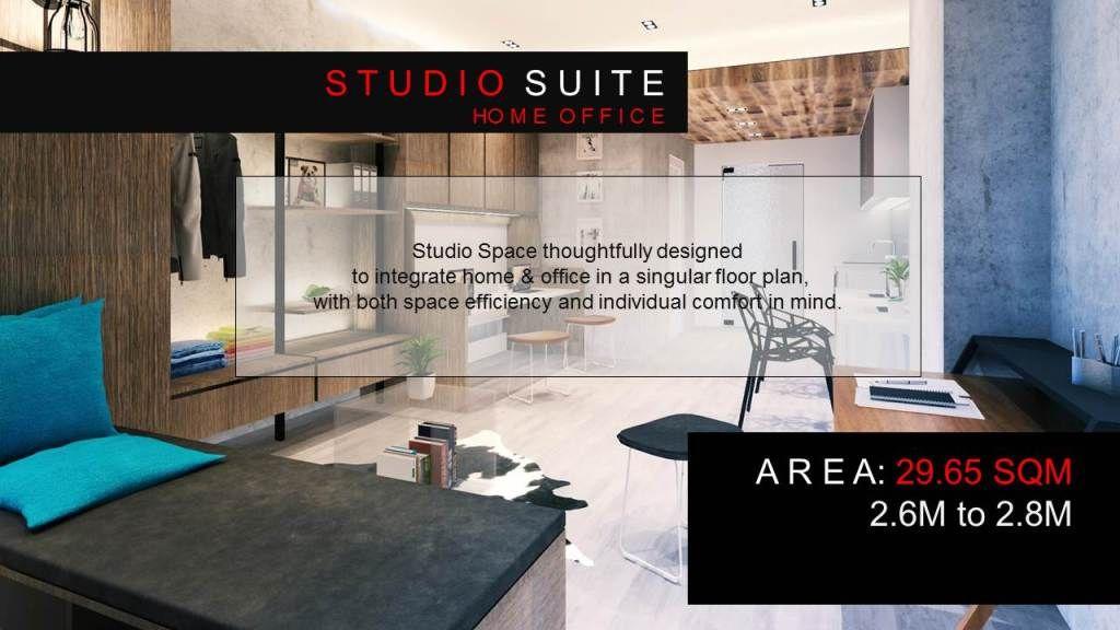 Meridian home ofc 7 meridian homes studio space design