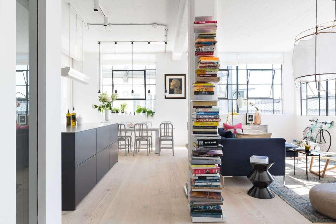 Inspira Es E Dicas De Decora O Para Cozinha Industrial Interiors