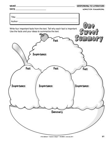 A Great Tool For Helping Students Summarize Nonfiction Text A Free Graphic Organizer W Graphic Organizers Nonfiction Graphic Organizer Graphic Organizer Ideas
