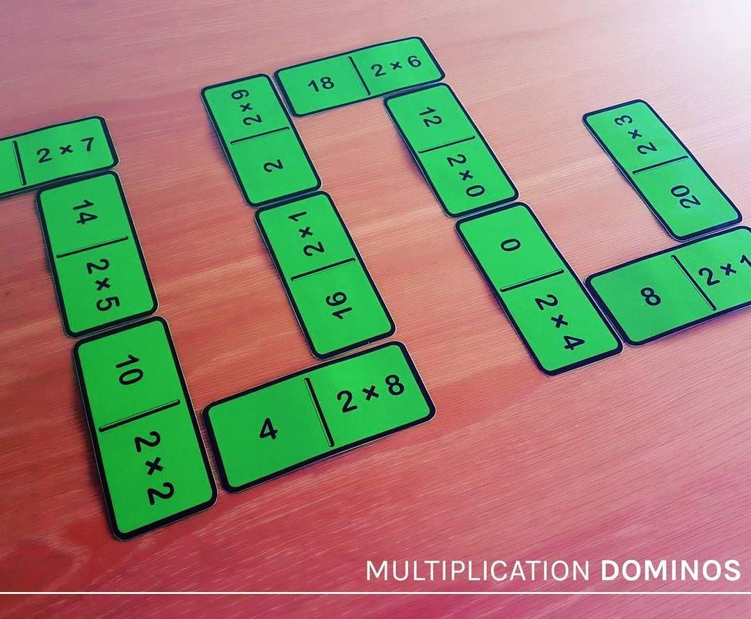 Multiplication And Division Dominos 2 3 4 5 6 7 8 9 And 10 Times Tables Multiplication Times Tables Multiplication And Division [ 890 x 1080 Pixel ]