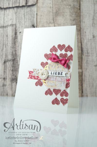 Stampin´Up!-Designerpapier im Block Liebesblüten-Auf den ersten Blick-Picture Perfect-Glitzerpapier Kirschblüte-6
