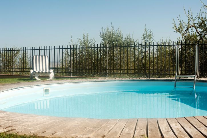 2019 How Much Does Pool Fencing Cost? - hipages.com.au ...