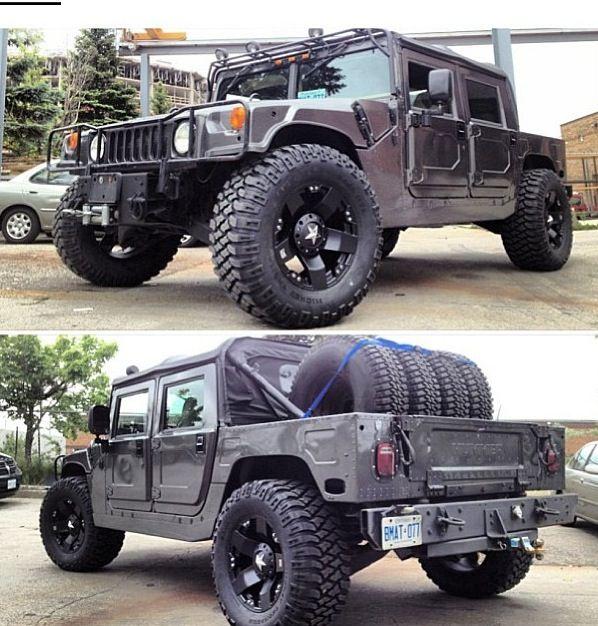 Hummer H1 Hummer Cars Hummer H1 Hummer Truck