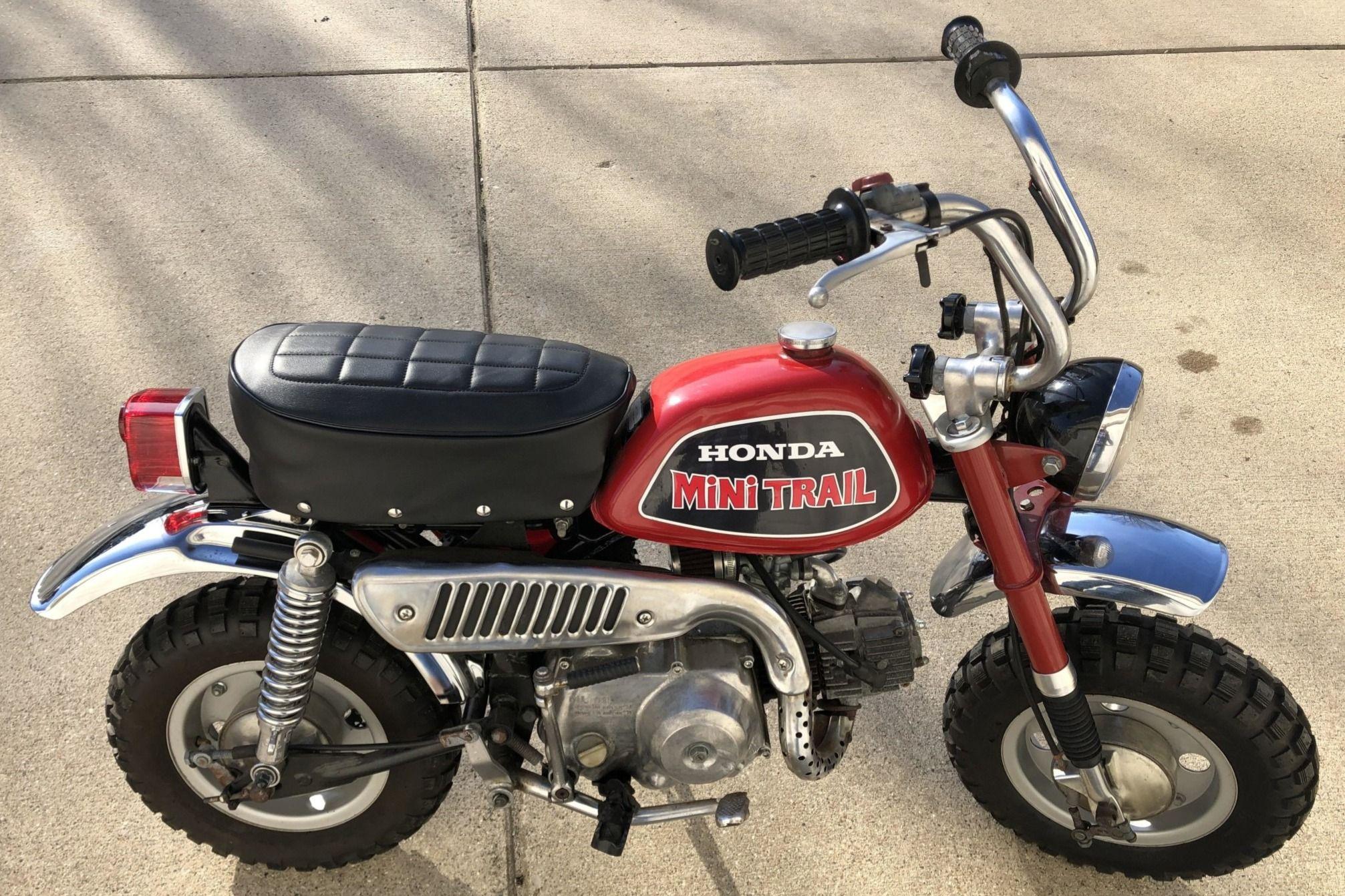 Pin en Motocicleta clásica