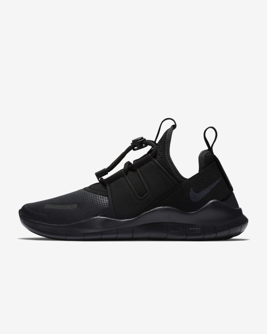 418298bd9d5 Nike Free RN Commuter 2018 - Size 7 all black