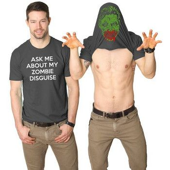 6 stupidly easy zombie costumes costumes easy costumes and easy 6 stupidly easy zombie costumes solutioingenieria Gallery