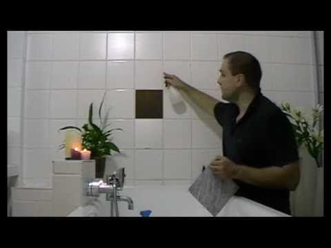 Badezimmer Fliesen Uberkleben Fliesenaufkleber Fur Alte Fliesen Fliesenfolie Klebefliesen Fliesen Uberkleben