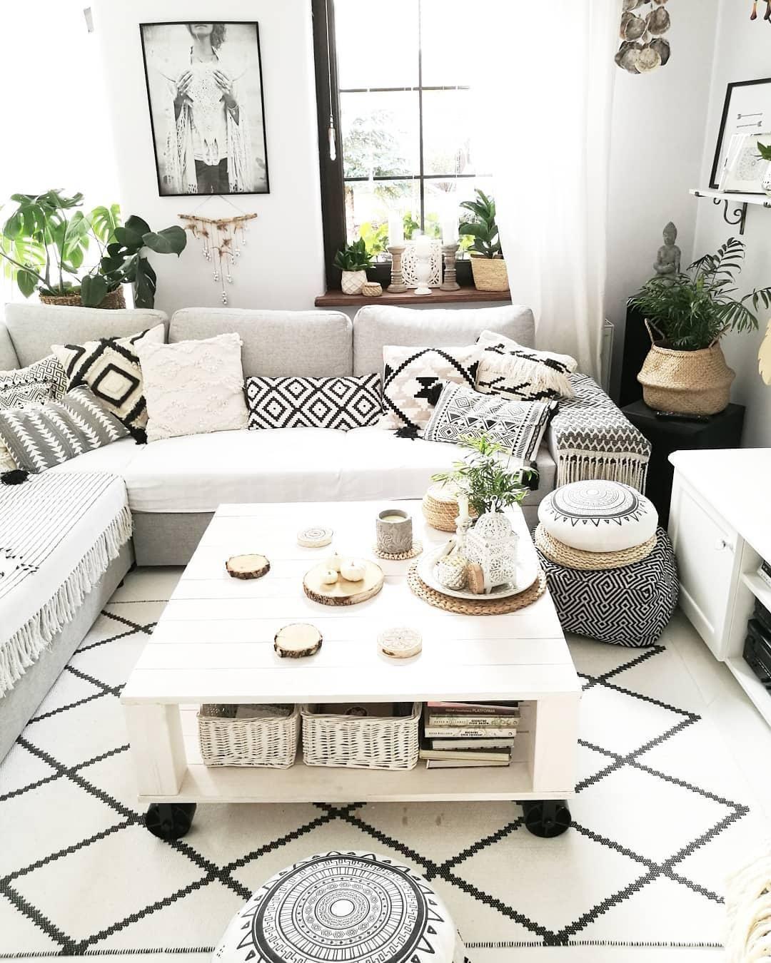 wohnzimmer Global Chic  Interior Stil-Mix  WestwingNow in 16