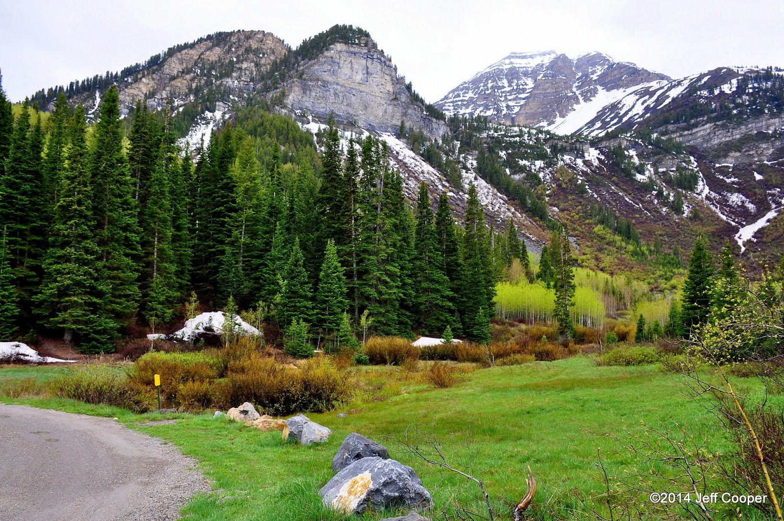 Timpooneke Campground Utah 30 Site Campground From 21 Night Sunset Magazine Says It S The