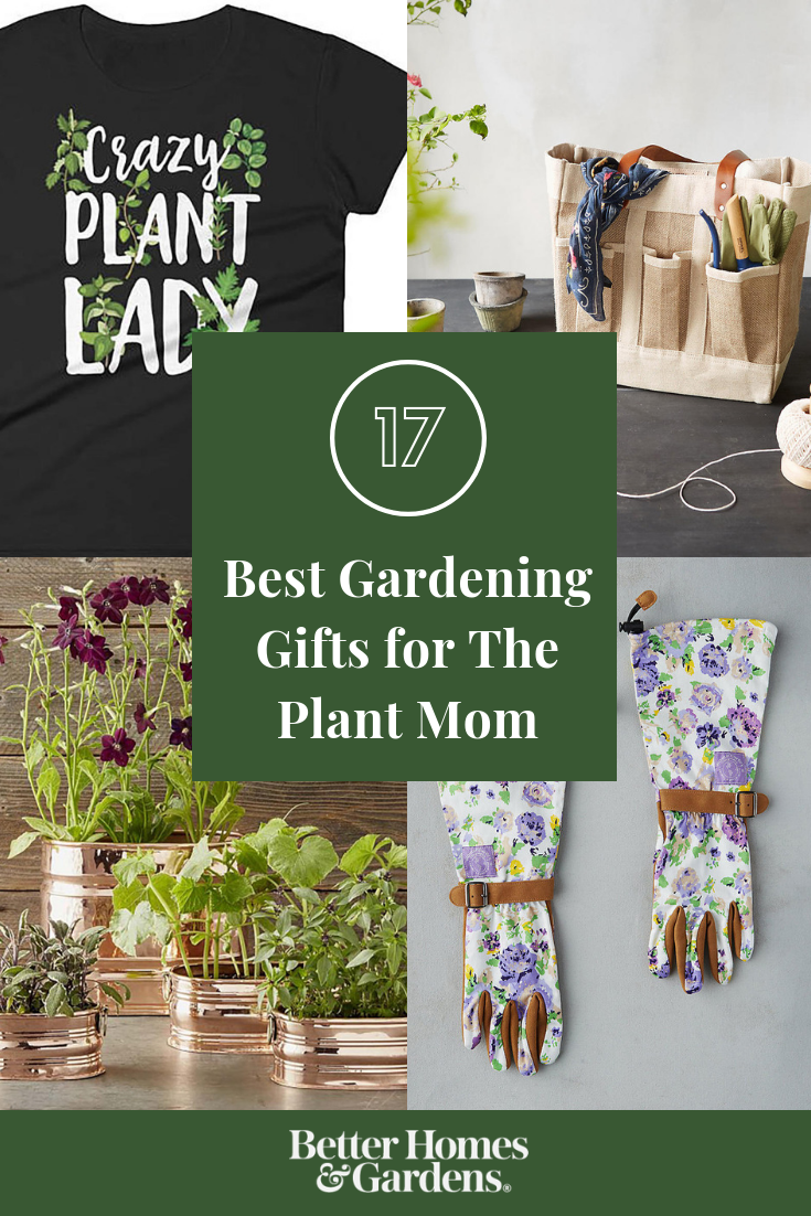 17 Best Gardening Gifts Every Plant Enthusiast Needs