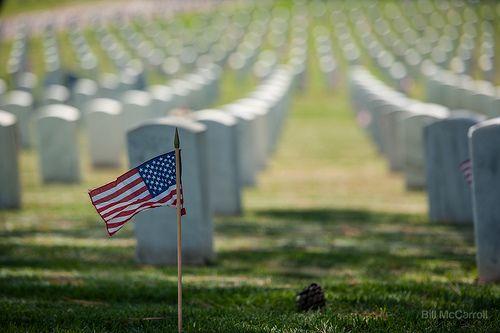 Memorial Day 2012: 146.366 #memorialday #military