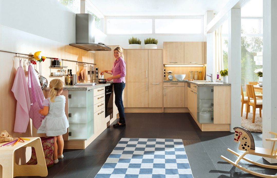 Affordable German Kitchens Quality kitchens, German