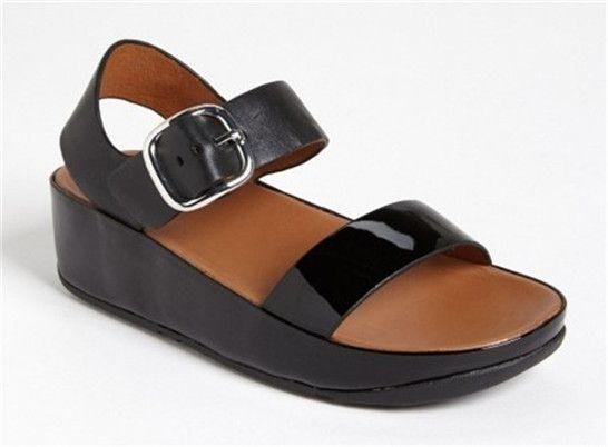 9d6a62bb478 Bon Slippers Fitflop Outlet Black Sale