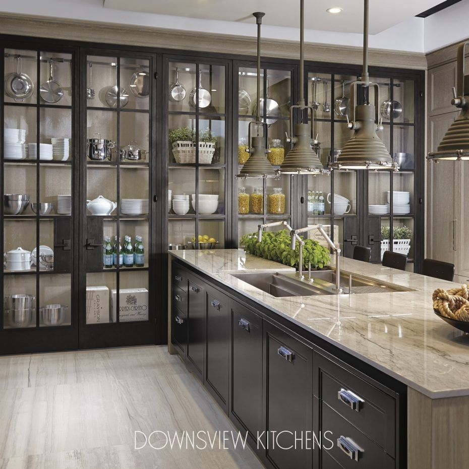 Culitvate Com Featured A Celia Bedilia Kitchen: Downsview Kitchens And Fine Custom