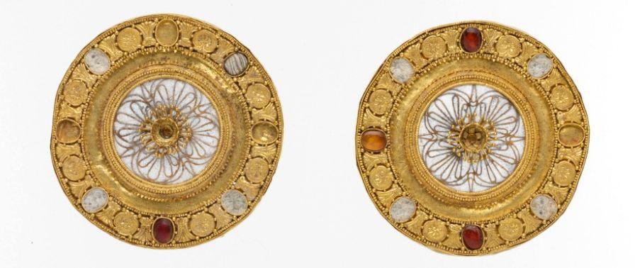 MIGAYO jewelry history: etruria