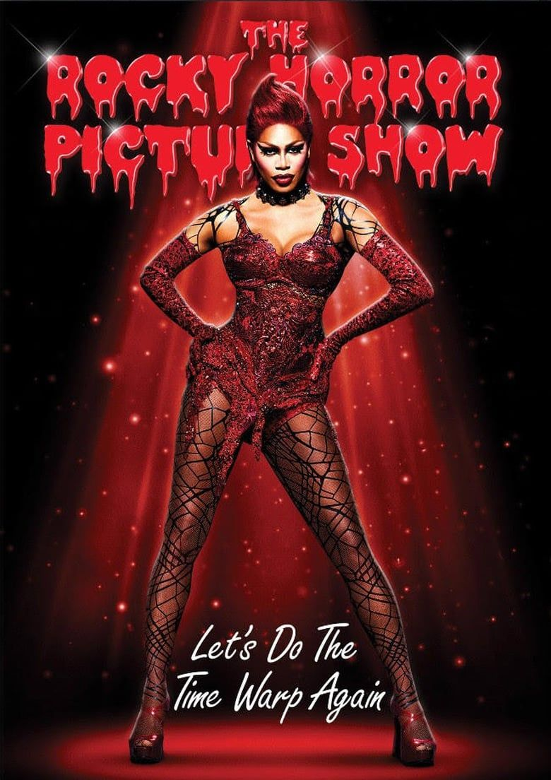 『DOWNLOAD.WATCH NOW』 The Rocky Horror Picture Show: Let's ...