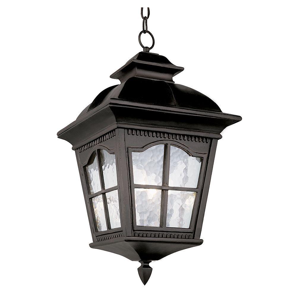 Black Scalloped Window Hanging Light Medium Products Outdoor Hanging Lights Outdoor Hanging Lanterns E Bel Air Lighting