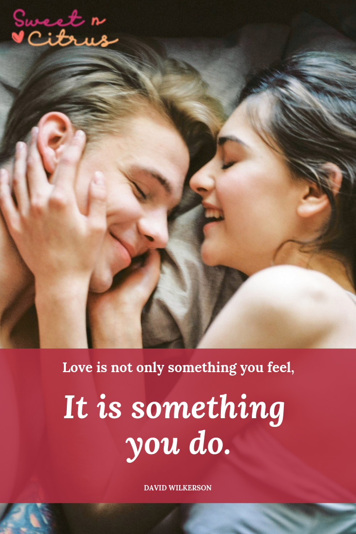 Love is life.  #lovequotes