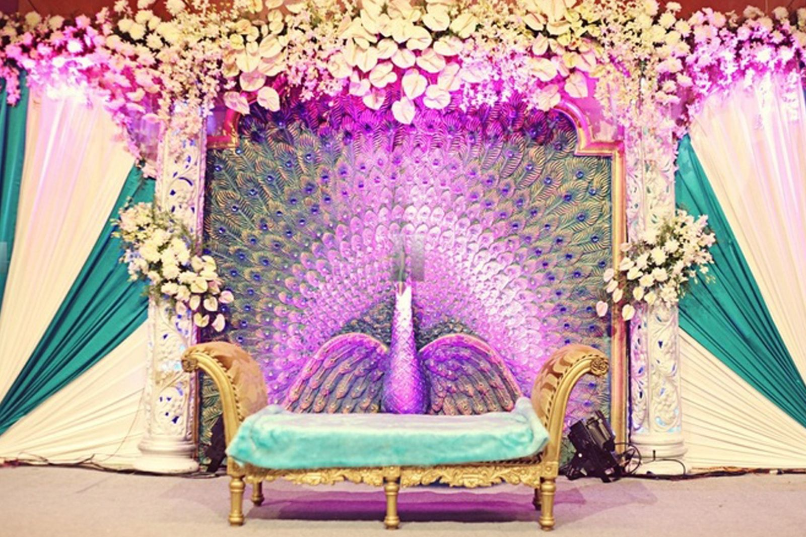 Indian wedding decorations wedding pinterest indian wedding indian wedding decorations junglespirit Images