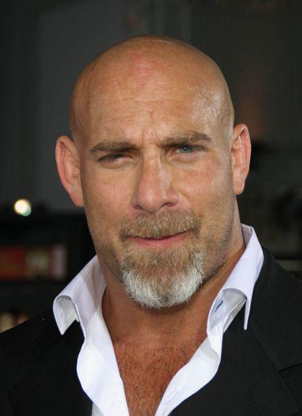 Bill Goldberg  Bald Men of Style Goldberg Pinterest Tipos de