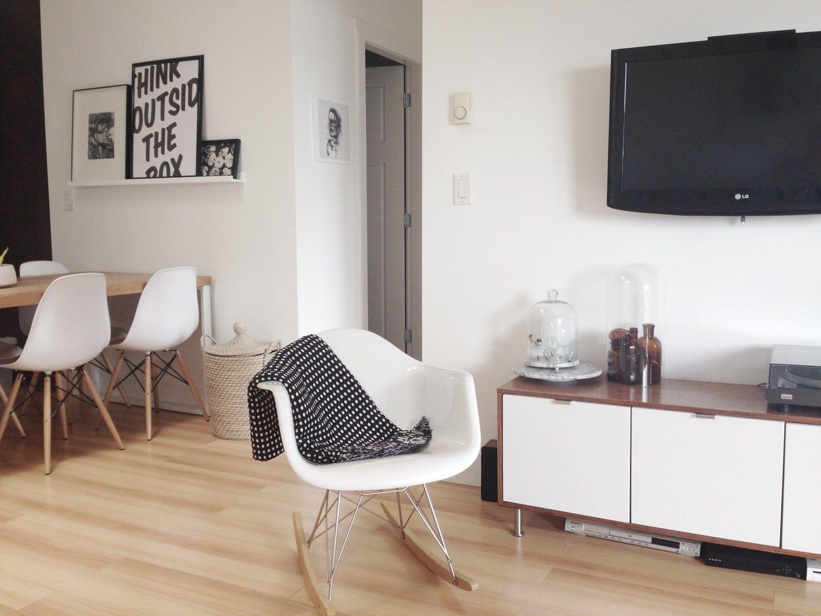 Dani's Lovely Canadian Condo Haus deko, Haus wohnzimmer
