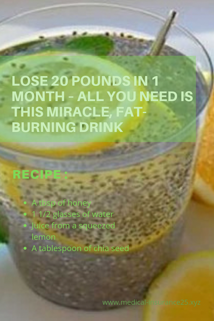 Dr Oz Chia Seed : Seeds, Weight, WeightLossLook