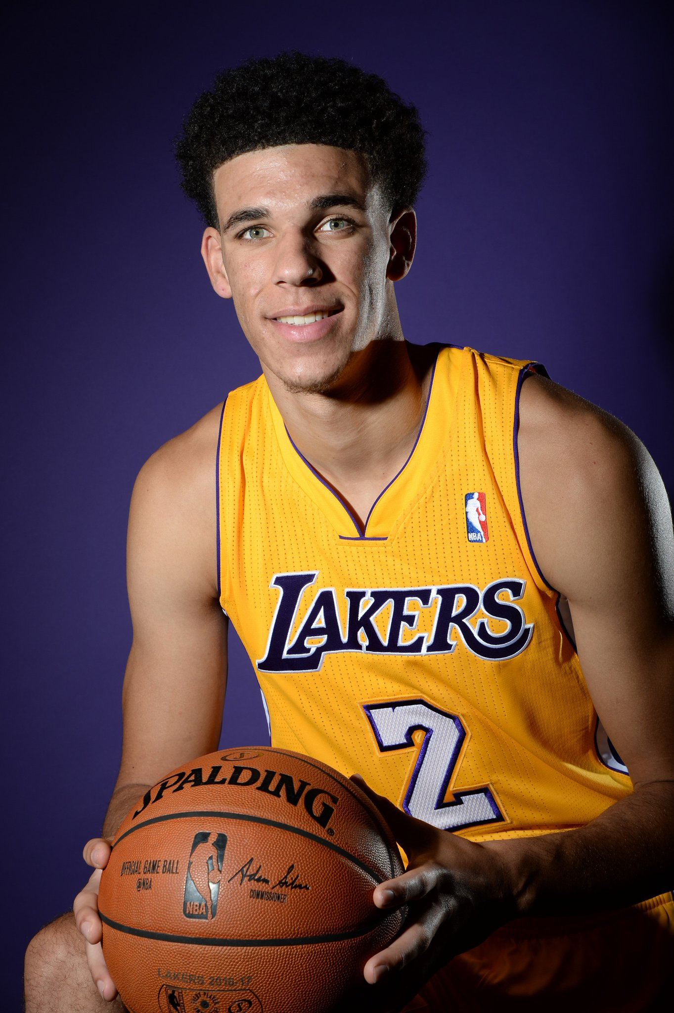 Lonzo Ball  f424223c9