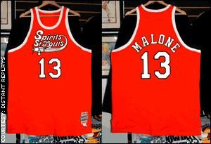 Spirits of St. Louis - Moses Malone  21436ada8