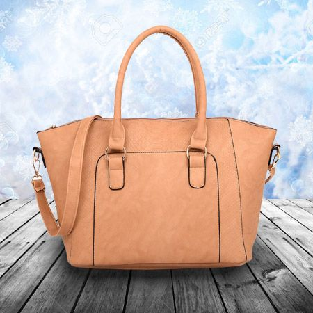 We Ve Got New Estelle Tote Bags Comes With An Inside Zip Pocket And