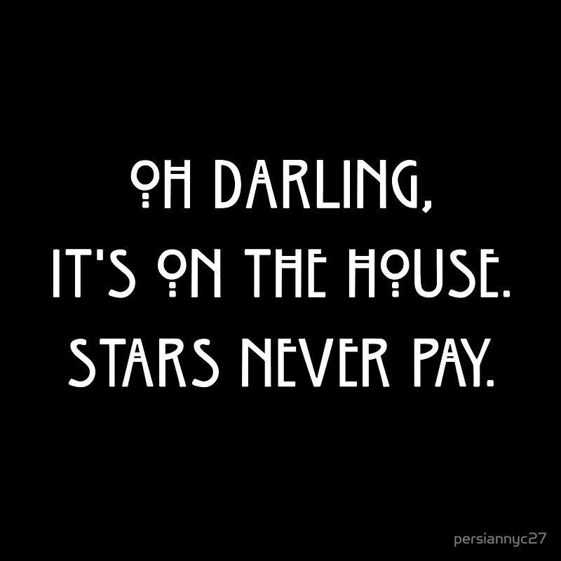 Ahs Quotes: American Horror Story Quotes - Google Search