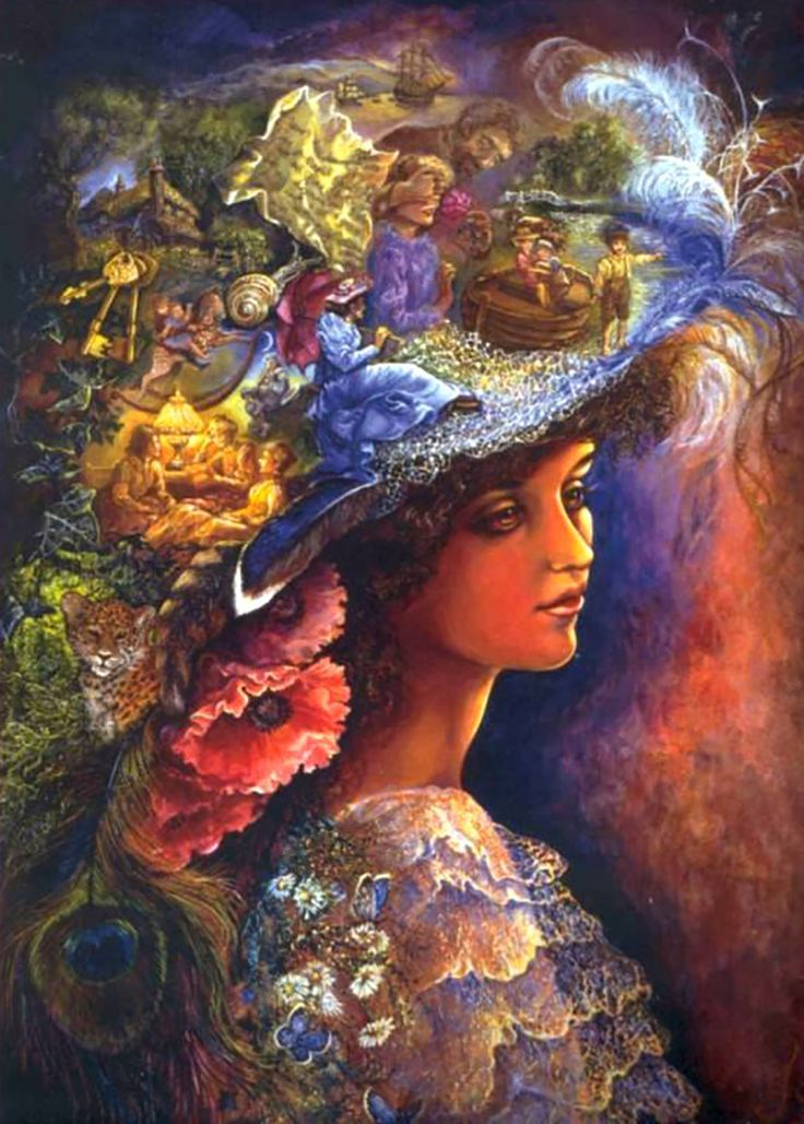 Par josephine wall places to go pinterest josephine wall artwork par josephine wall voltagebd